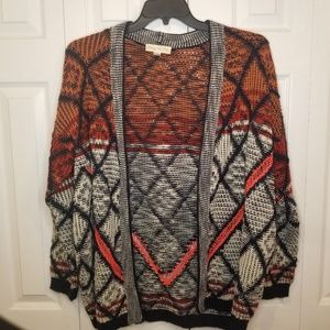 Staring At Stars Small Cardigan Urban Outfitters